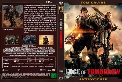 فیلم لبه فردا 2014