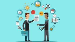 تعامل و روابط متقابل در رفع تعارض مخرب سازمانی