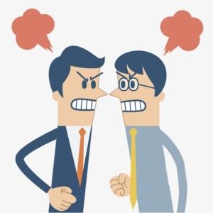 منابع و عوامل ایجاد تعارض در سازمان