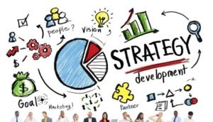 استراتژی های حوزهی منابع انسانی چیست؟