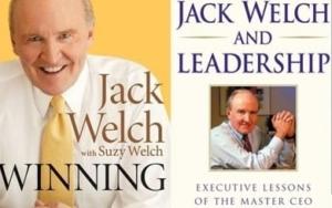 جک ولش اسطوره مدیریت در شرکت جنرال الکتریک