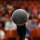 شناسایی نقاط امن در سخنرانی