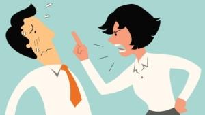 مفهوم تعارض و تعارض سازمانی