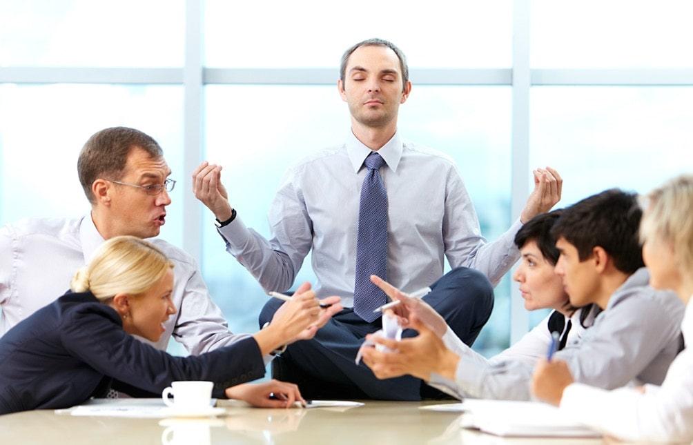 فنون ایجاد تعارض سازنده در سازمان