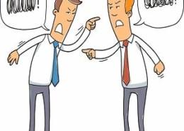 تعارض سازمانی و فنون مدیریت آن - organizational conflict