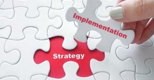 اجرای استراتژی های منابع انسانی و موانع اجرای آن