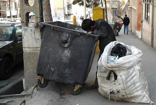 زبالهجمعکنها هم انسان هستند