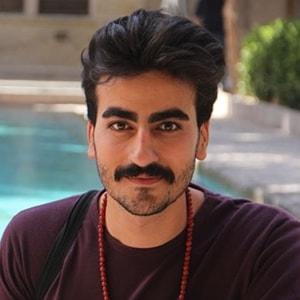 احسان خادم حسینی